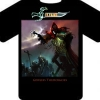 Godless Theocracies T-Shirt (Post within Australia)